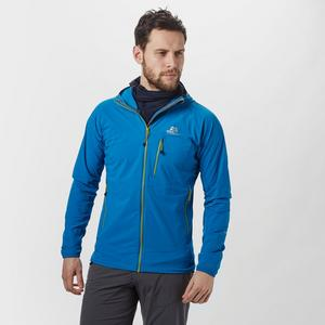 MOUNTAIN EQUIPMENT Men's Echo Hooded Jacket