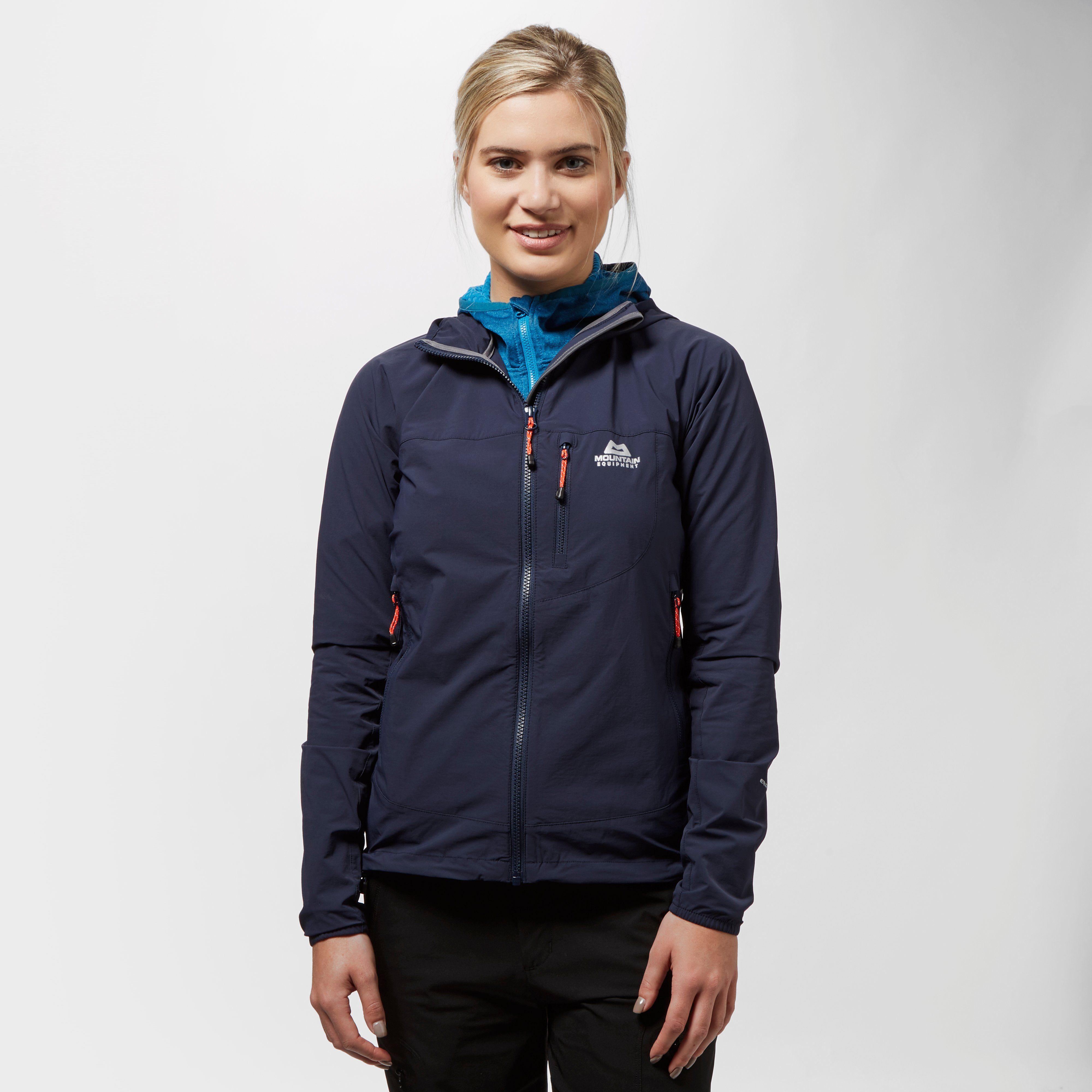 MOUNTAIN EQUIPMENT Women's Echo Hooded Jacket