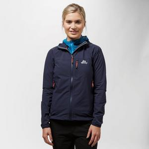 MOUNTAIN EQUIPMENT Women's Echo Hooded Jacket