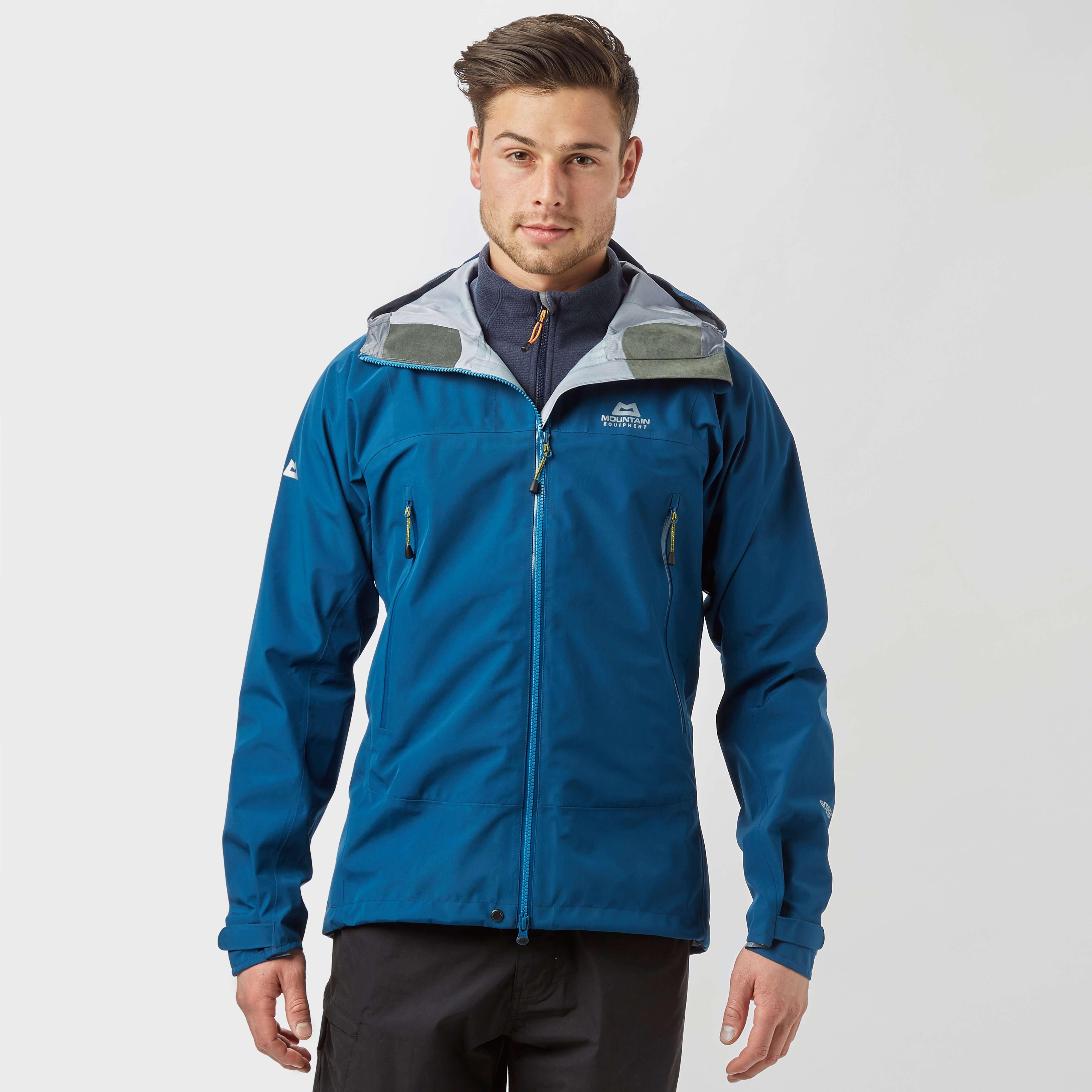 MOUNTAIN EQUIPMENT Men's Rupal GORE-TEX® Jacket