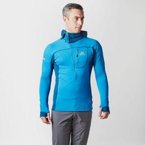 MOUNTAIN EQUIPMENT Men's Eclipse Zip Fleece