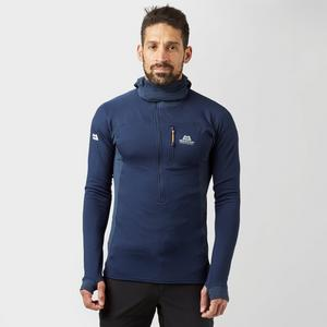 MOUNTAIN EQUIPMENT Men's Eclipse Zip Fleece