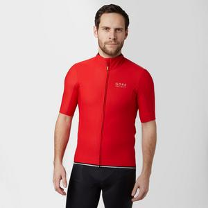 GORE Men's POWER WINDSTOPPER® Softshell Jersey