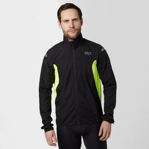 GORE Men's Element WINDSTOPPER® Active Shell Jacket