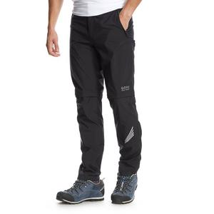 GORE Men's Element Windstopper Active Shell Zip-Off Pants