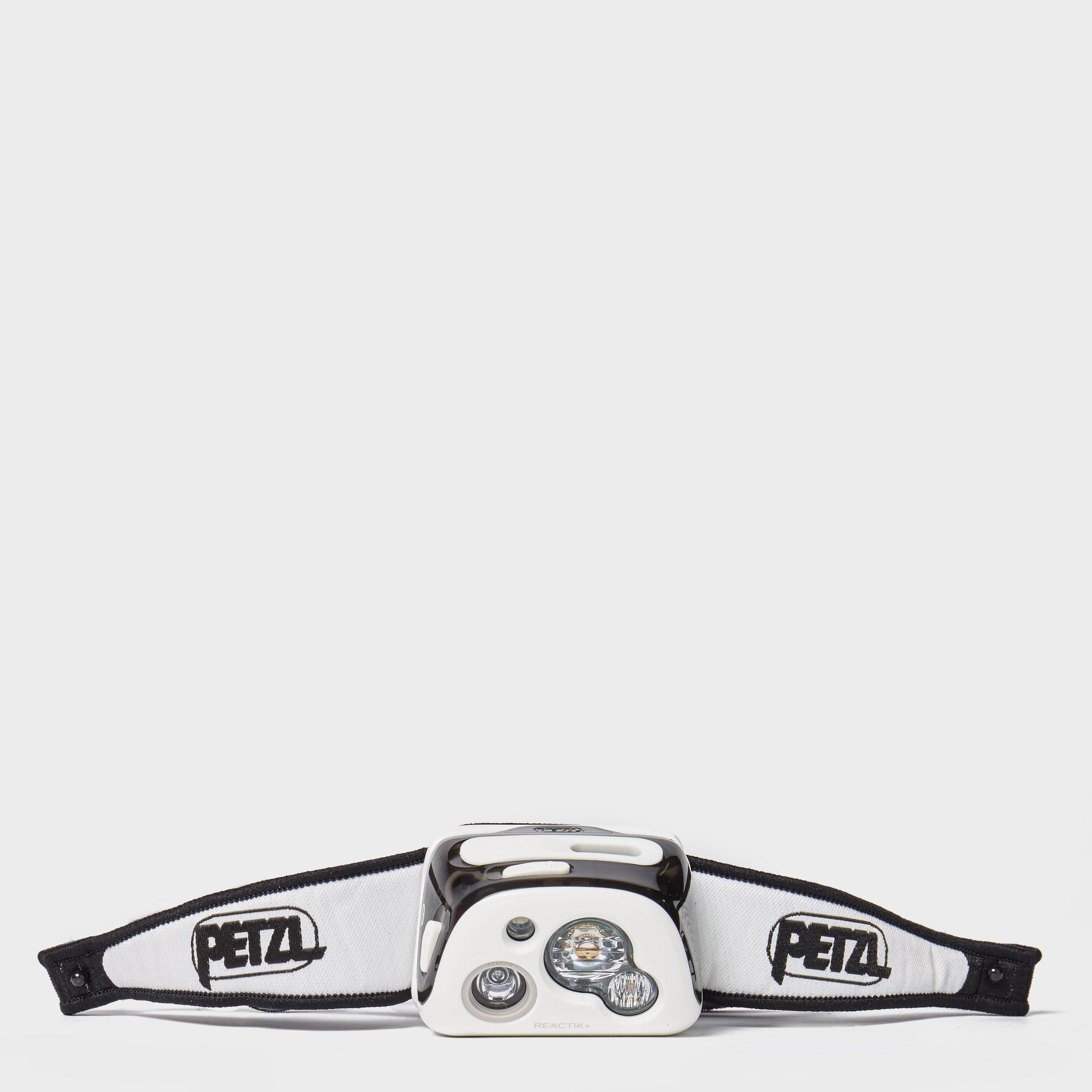 PETZL Reactik® Head Torch