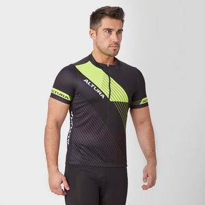 ALTURA Men's Sportive Short Sleeve Jersey
