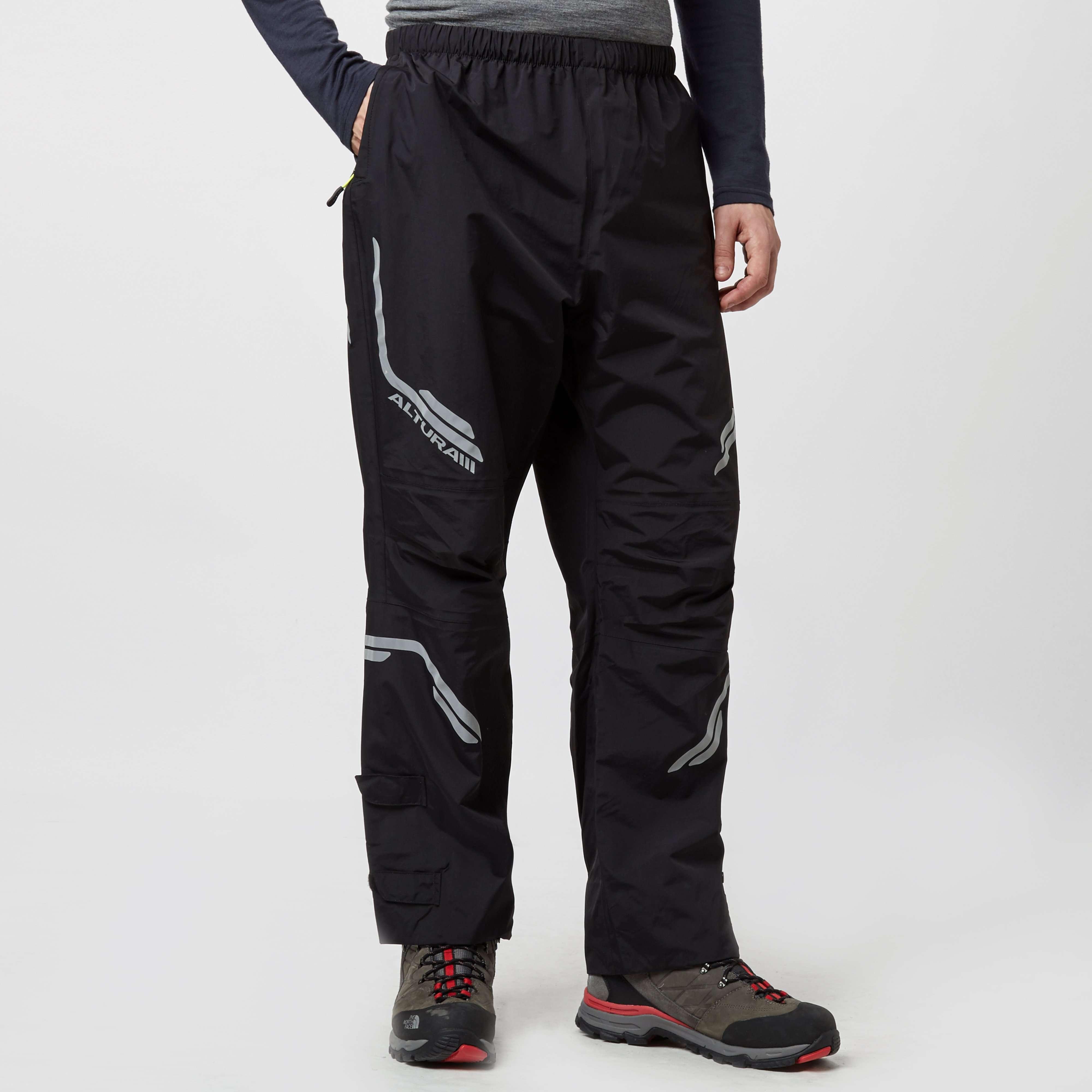 ALTURA Men's NightVision Waterproof Trousers