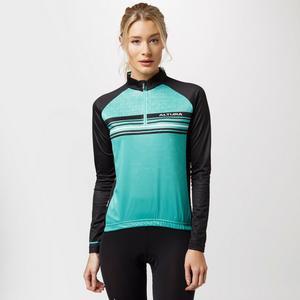 ALTURA Women's Peloton Long Sleeve T-Shirt