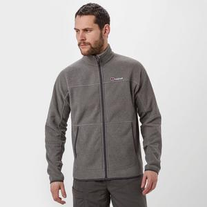 BERGHAUS Men's Stainton Full-Zip Fleece