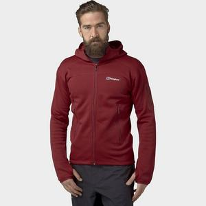BERGHAUS Men's Pravitale 2.0 Hooded Fleece