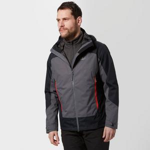 JACK WOLFSKIN Men's North Slope Texapore® Jacket