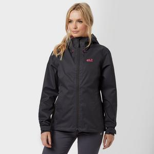 JACK WOLFSKIN Women's Arroyo Waterproof Jacket