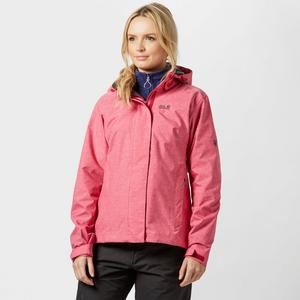 JACK WOLFSKIN Women's Paradise Valley Jacket