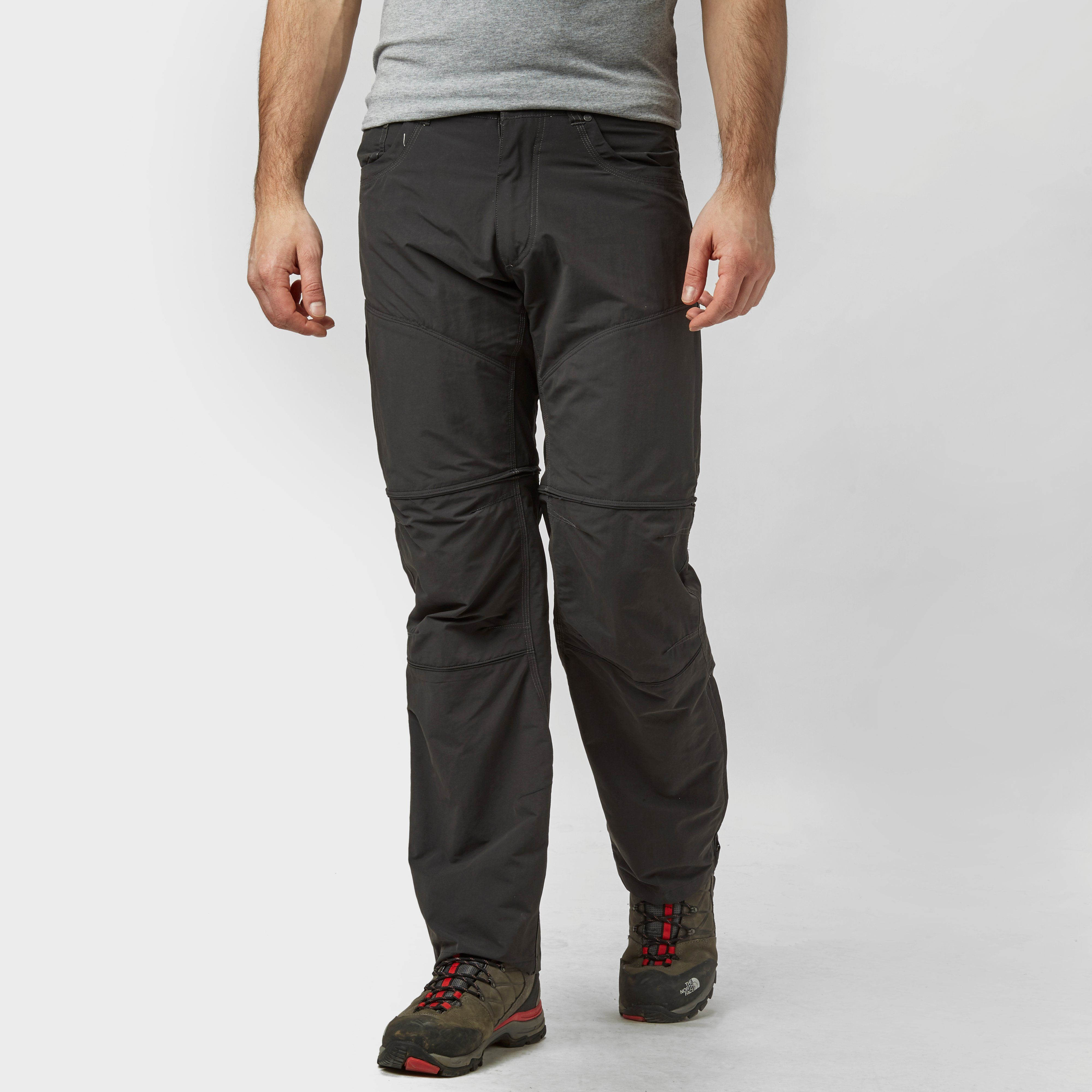 KUHL Men's Liberator Convertible Pants