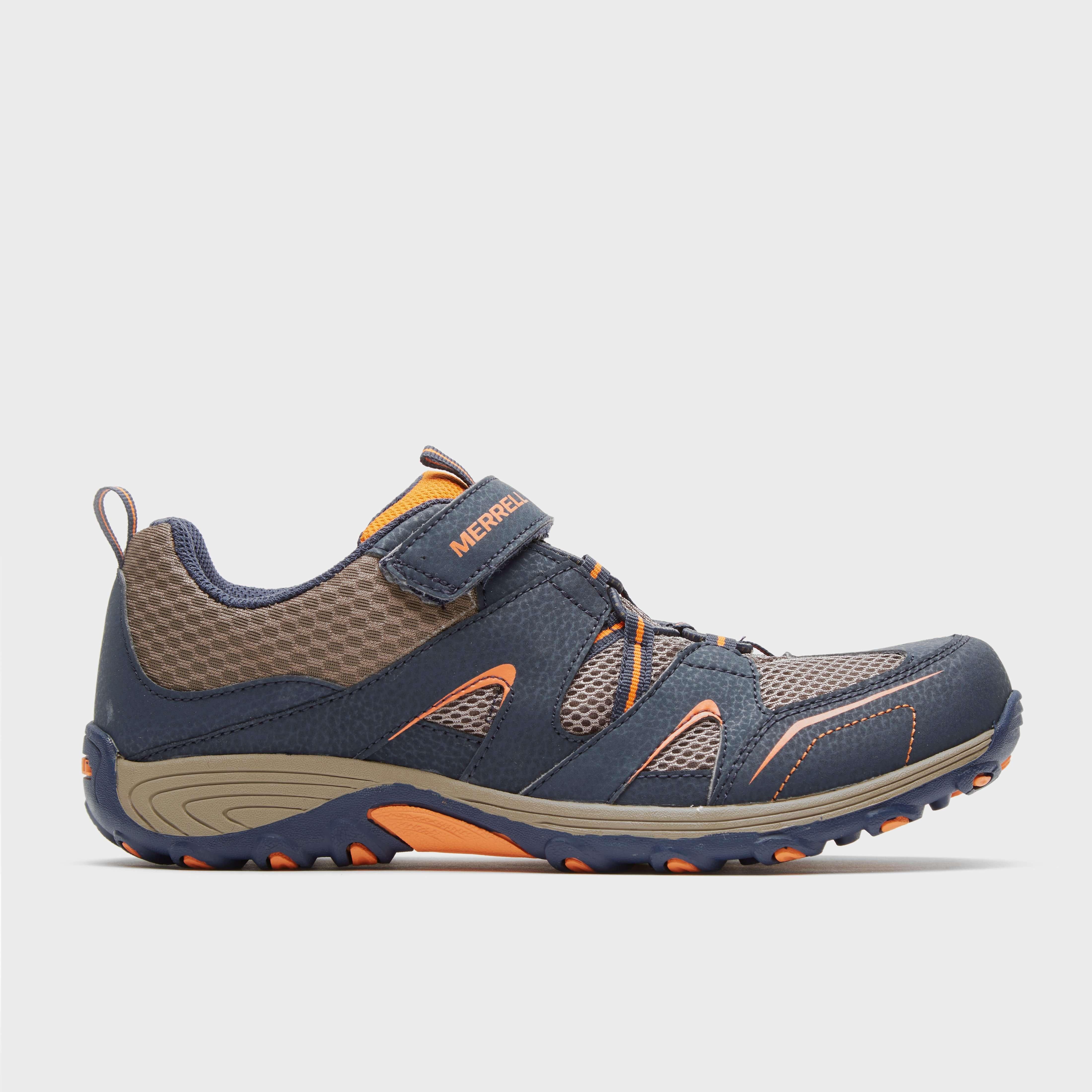 MERRELL Girl's Trail Chaser Walking Shoes