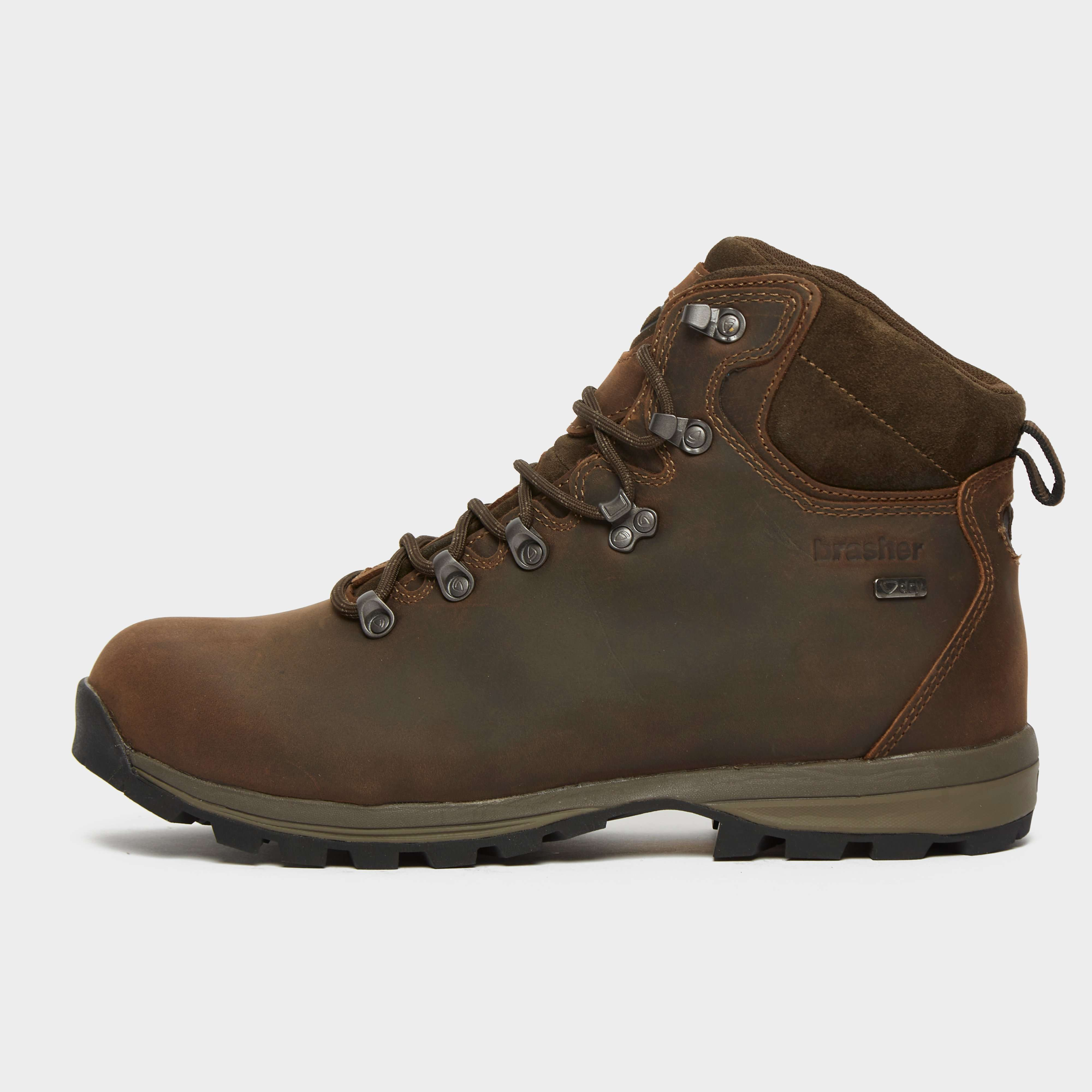BRASHER Men's Country Walker Walking Boots