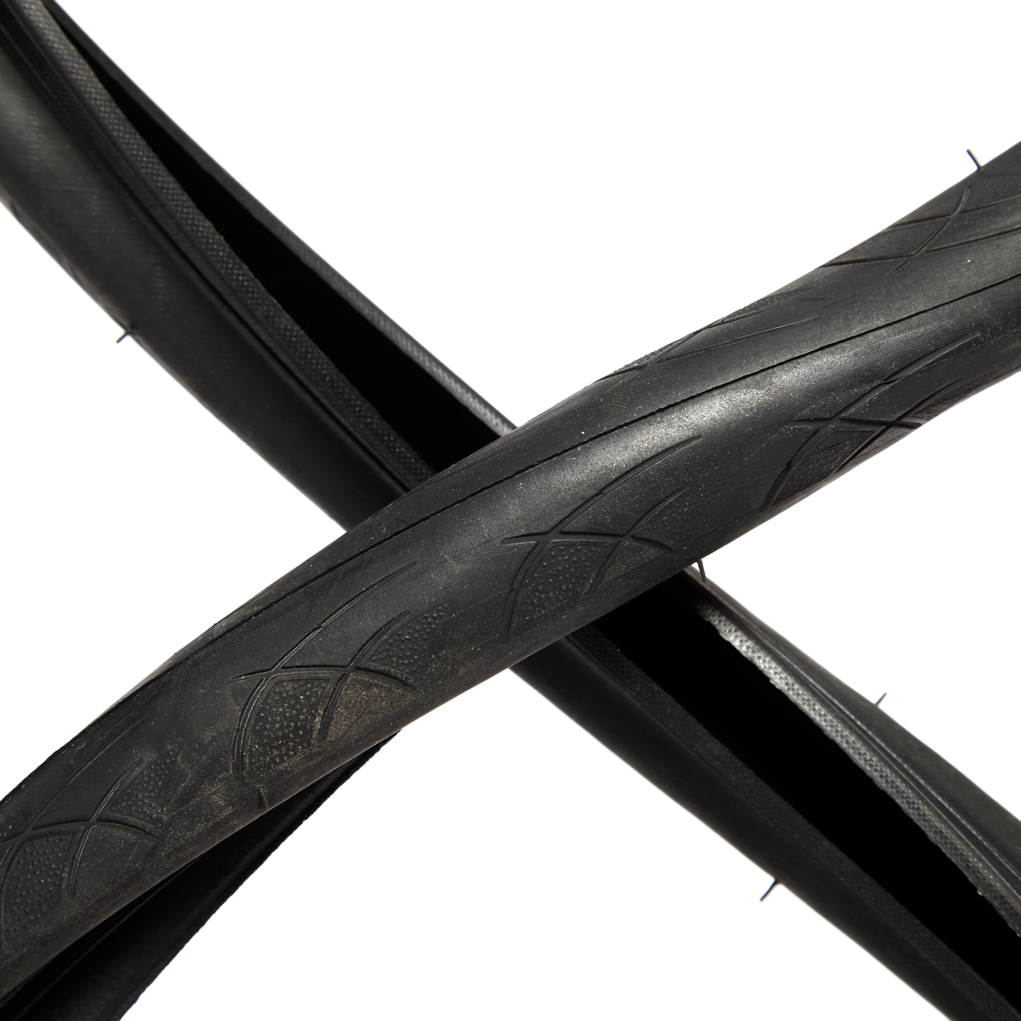 BONTRAGER 700 x 32C AW1 Hard-Case Lite Wired Road Tyre
