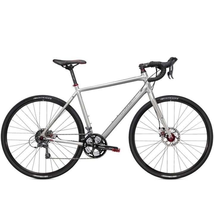 TREK CrossRip Comp Bike