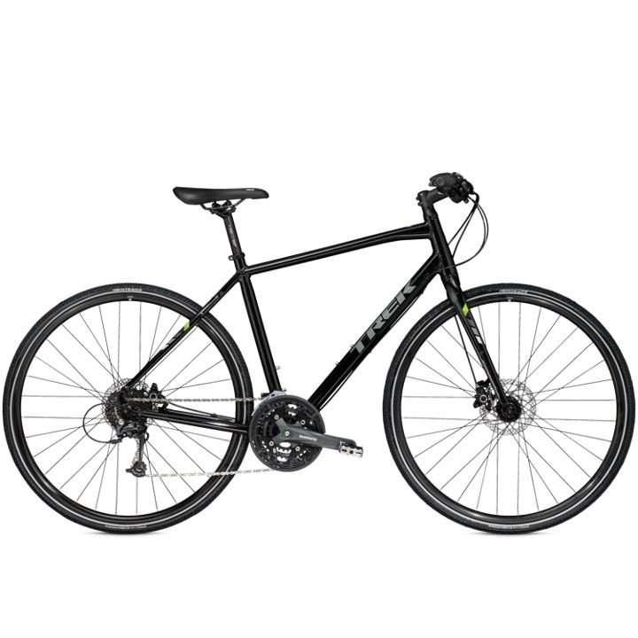 "TREK Allant 7.4 17.5"" Bike"