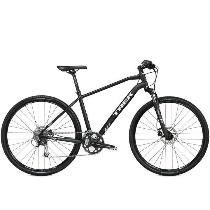 "TREK 8.4 DS 19"" Bike"