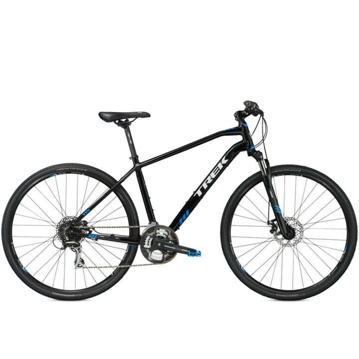 """TREK 8.3 DS 21"""" Bike"""