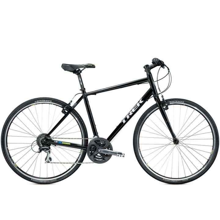 TREK 7.2 FX Bike 17.5