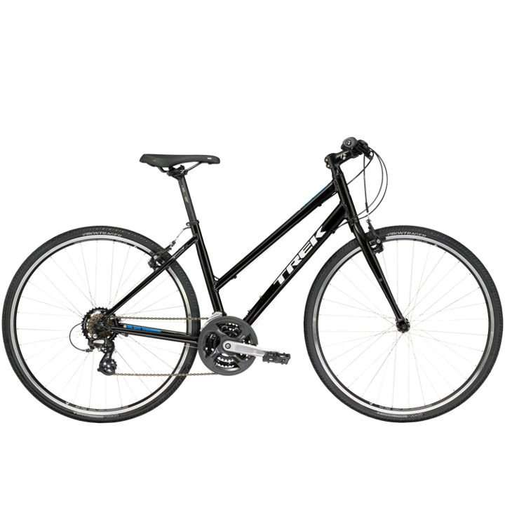 TREK 7.1 FX Stagger Bike 15L