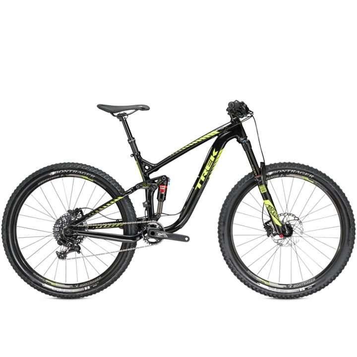 """TREK Remedy 8 Bike 19.5"""""""