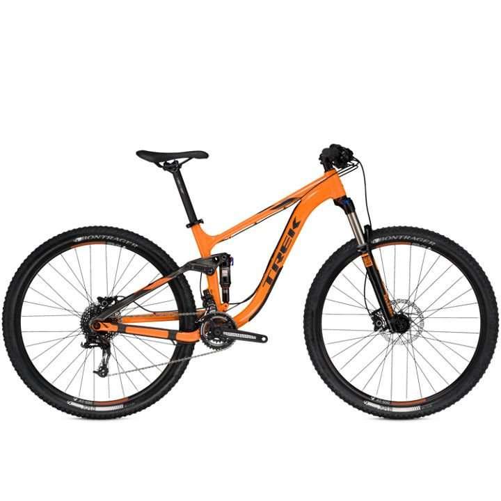 """TREK Fuel EX 8 29"""" Bike 19.5"""""""