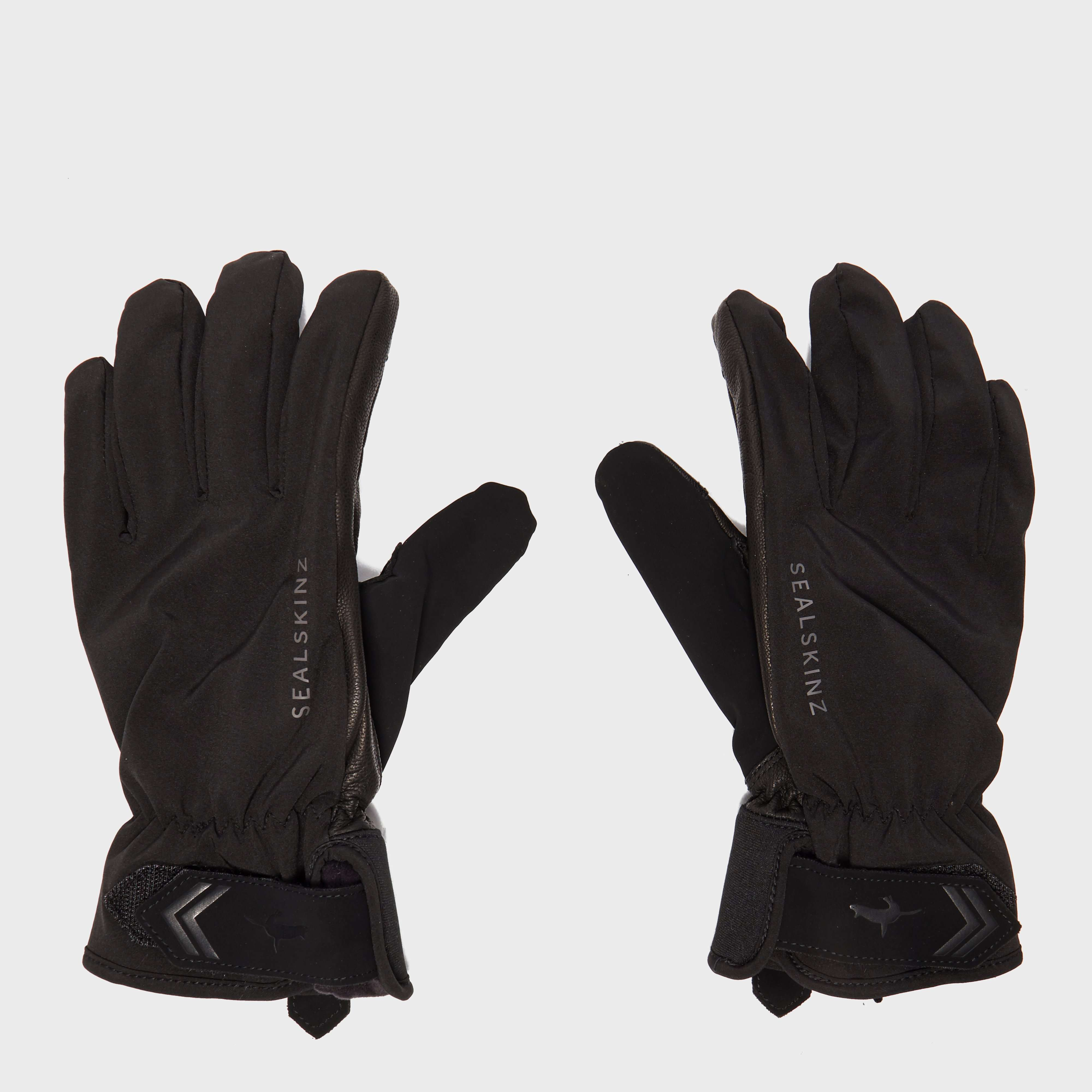 SEALSKINZ Men's All Season Gloves