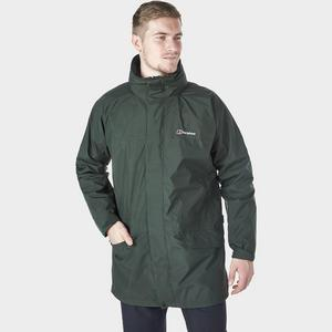 BERGHAUS Men's Cornice II GORE-TEX® Long Jacket