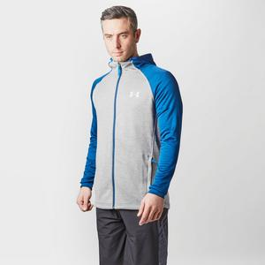 UNDER ARMOUR Men's UA Tech™ Terry Full Zip Fleece Hoodie