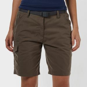 BRASHER Women's Walking Shorts