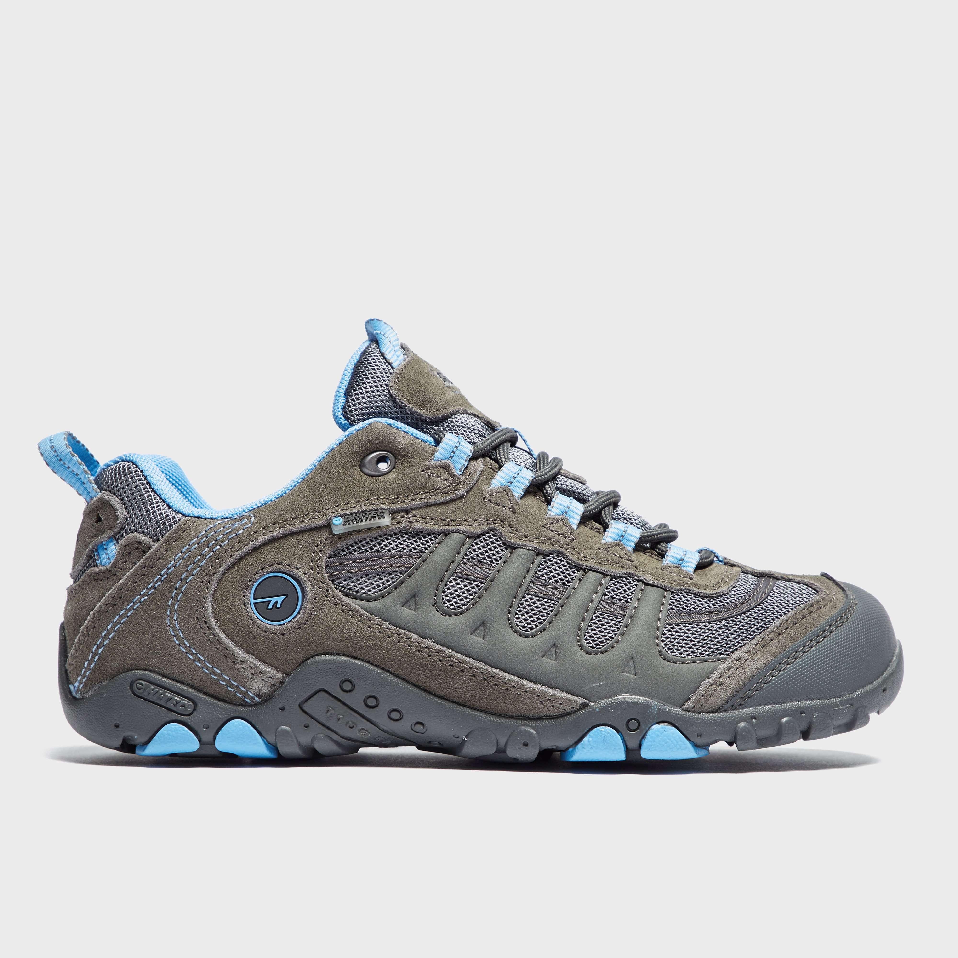 HI TEC Women's Penrith Low Walking Shoes