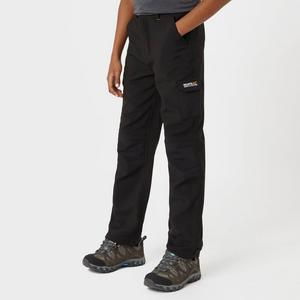 REGATTA Boy's Softshell Trousers