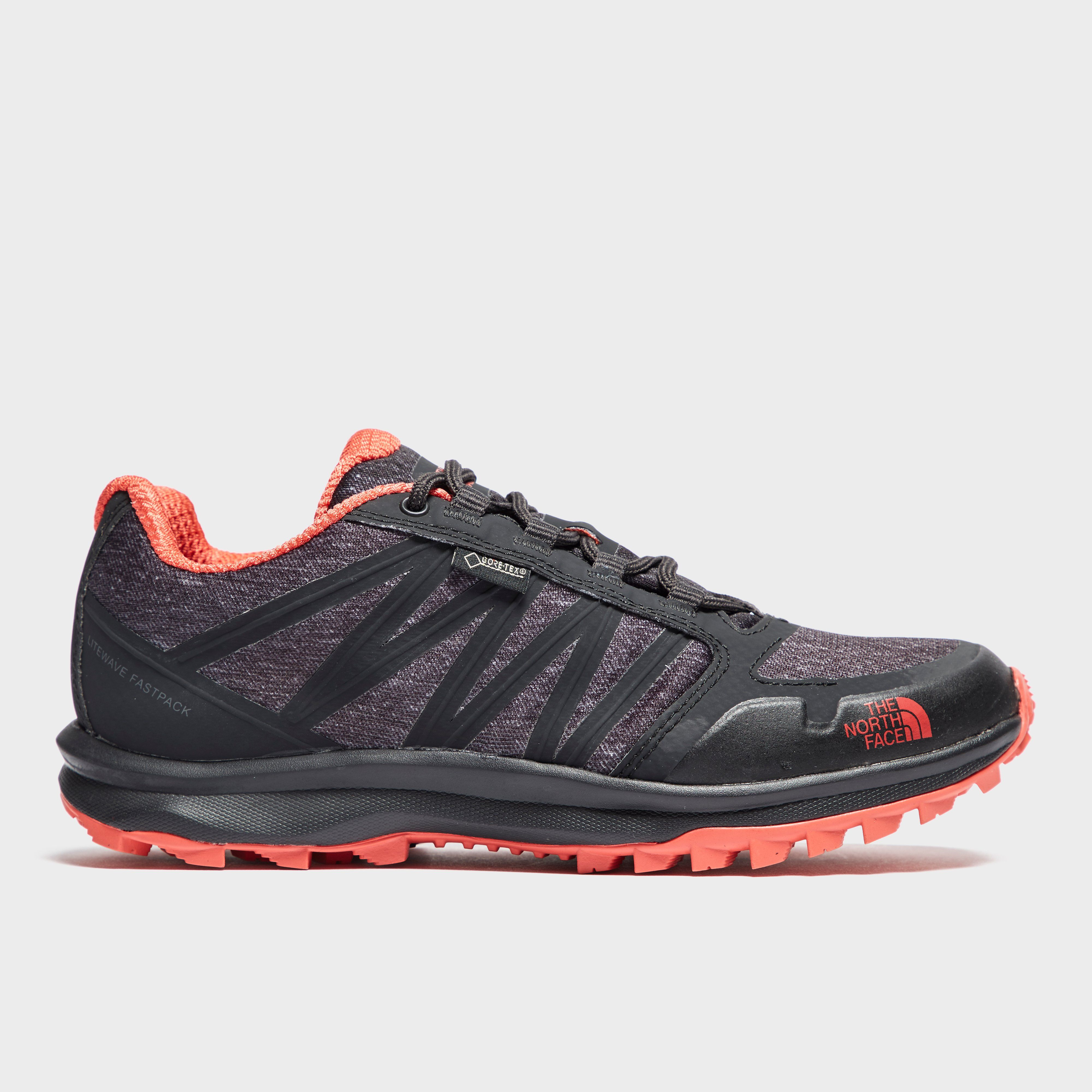 THE NORTH FACE Women's Litewave Fast Pack GORE-TEX® Shoes