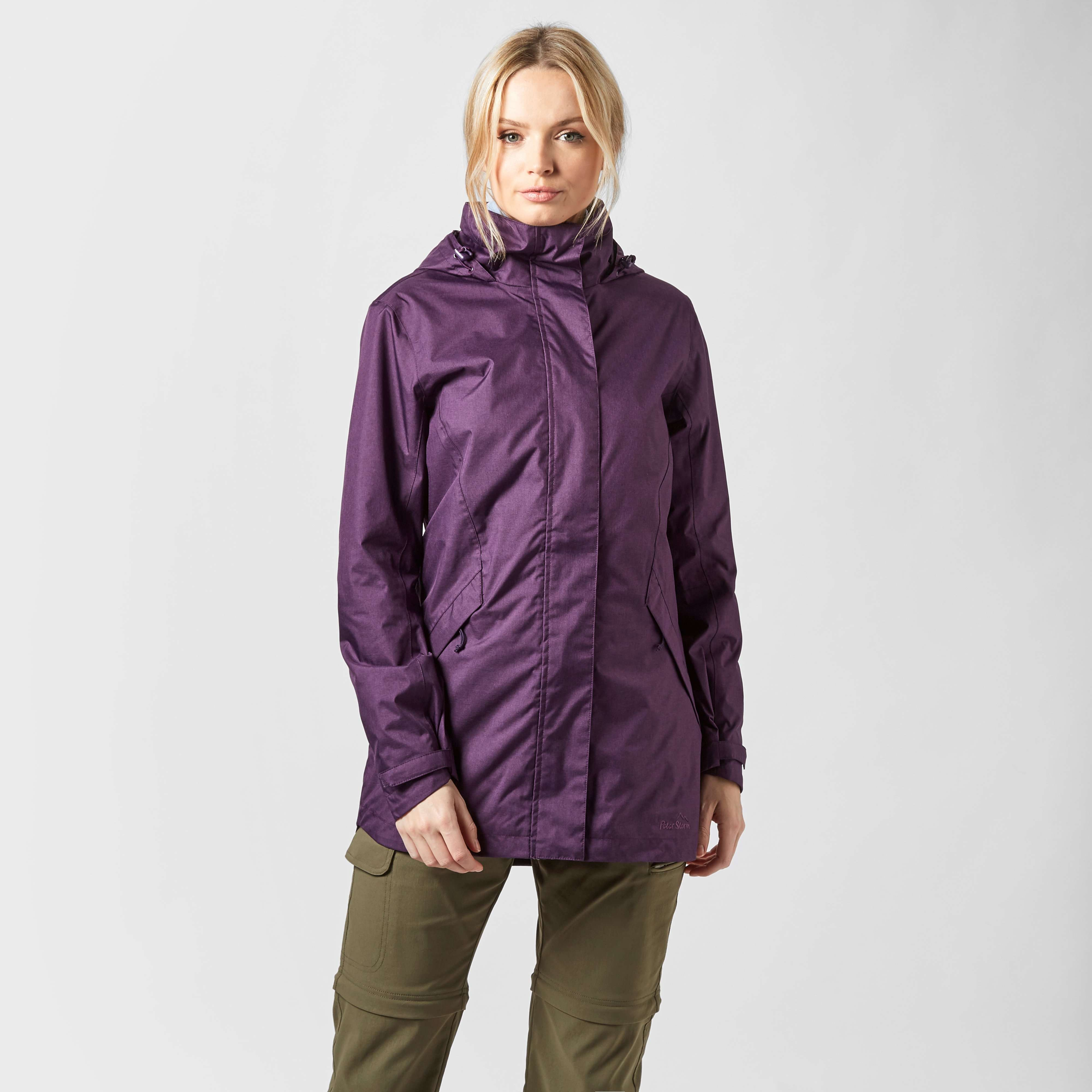 PETER STORM Women's Mistral Jacket