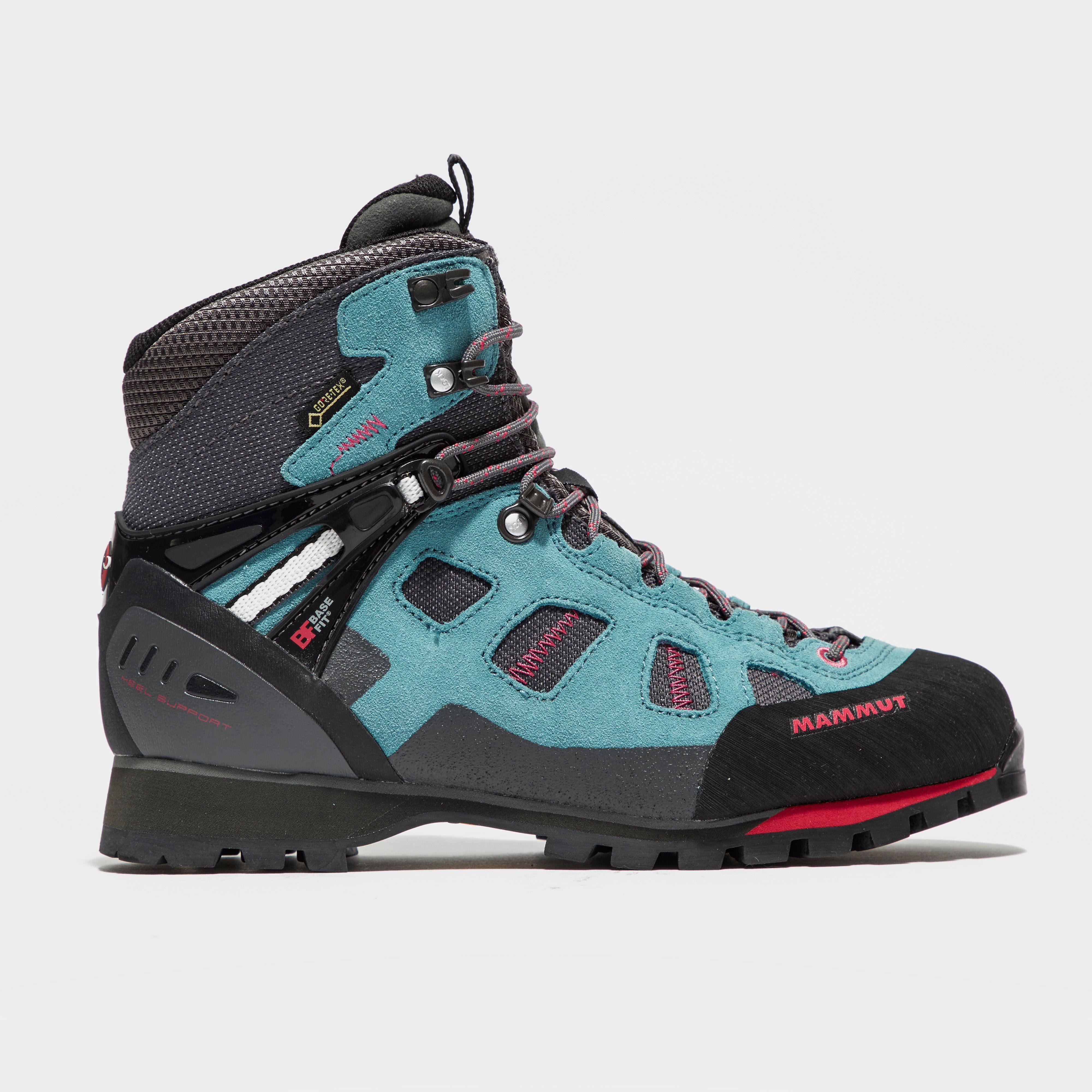 MAMMUT Women's Ayako High GORE-TEX® Hiking Boots