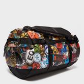 Base Camp Printed Duffel Bag (Small)