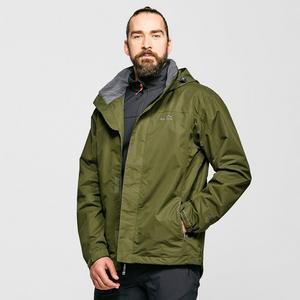 Men's Downpour 2-Layer Waterproof Jacket