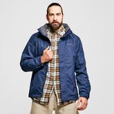 Men's Downpour 2 Layer Waterproof Jacket