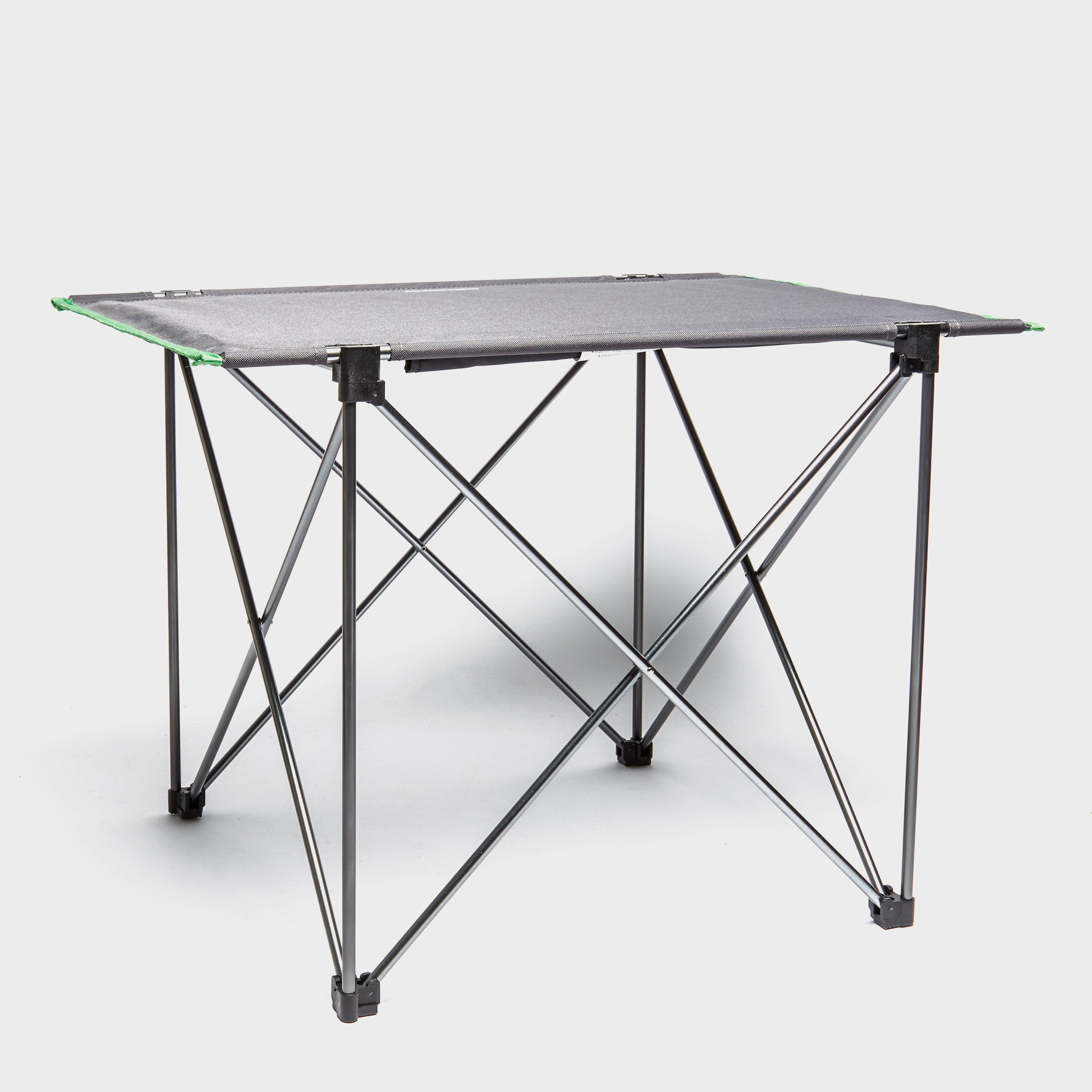 Vango Microlite Table  Grey Grey