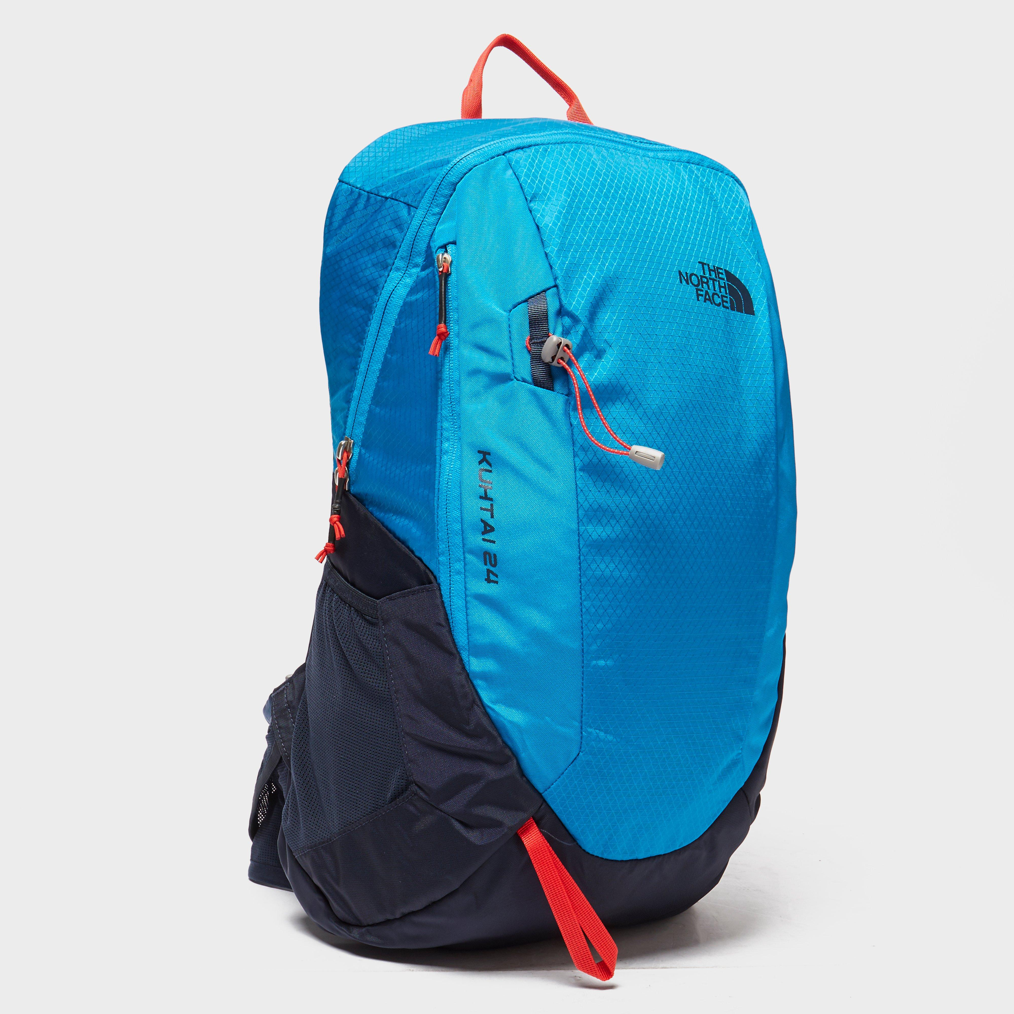 The North Face Kuhtai 34 Litre Backpack  Blue Blue