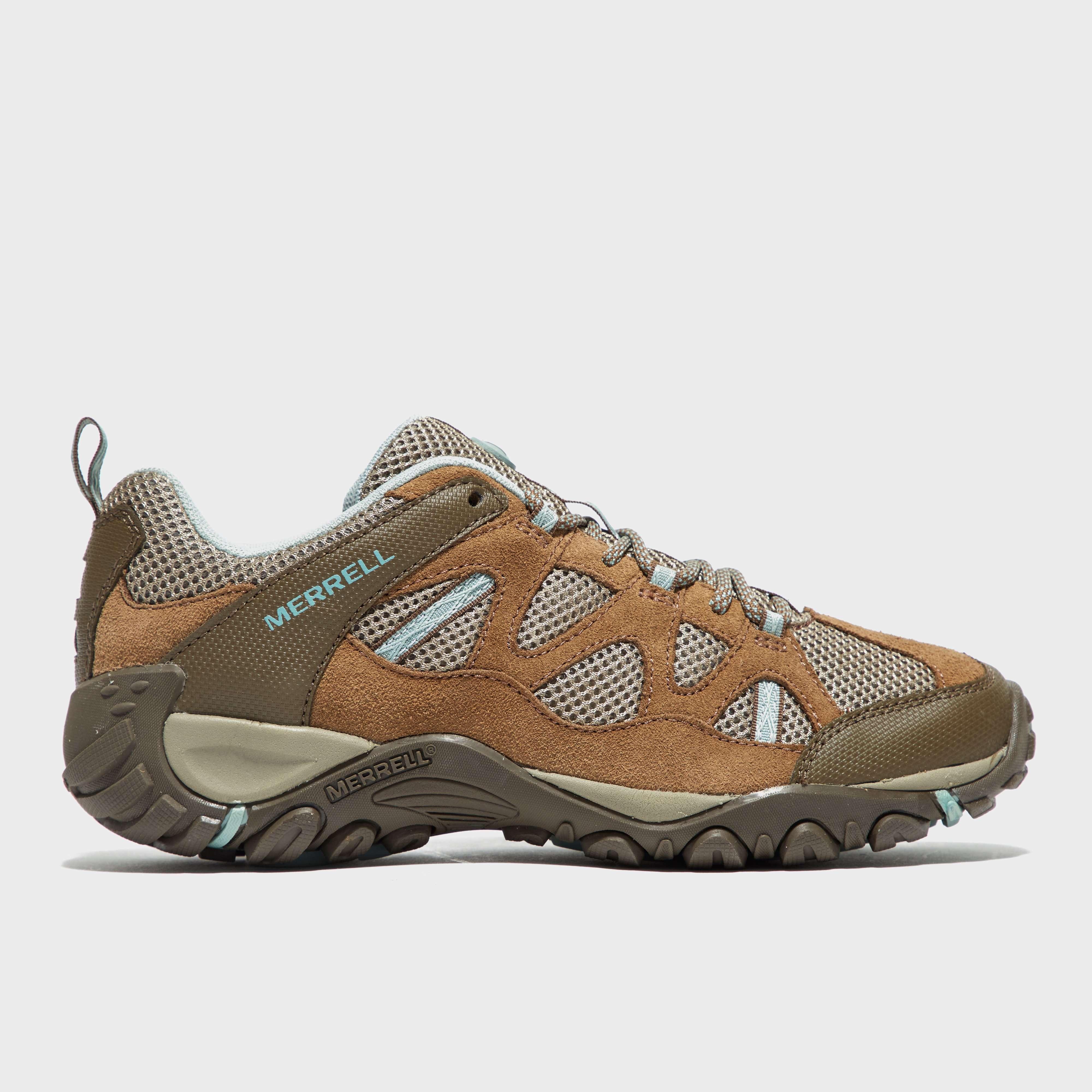 MERRELL Women's Yokota Trail Ventilator Hiking Shoe