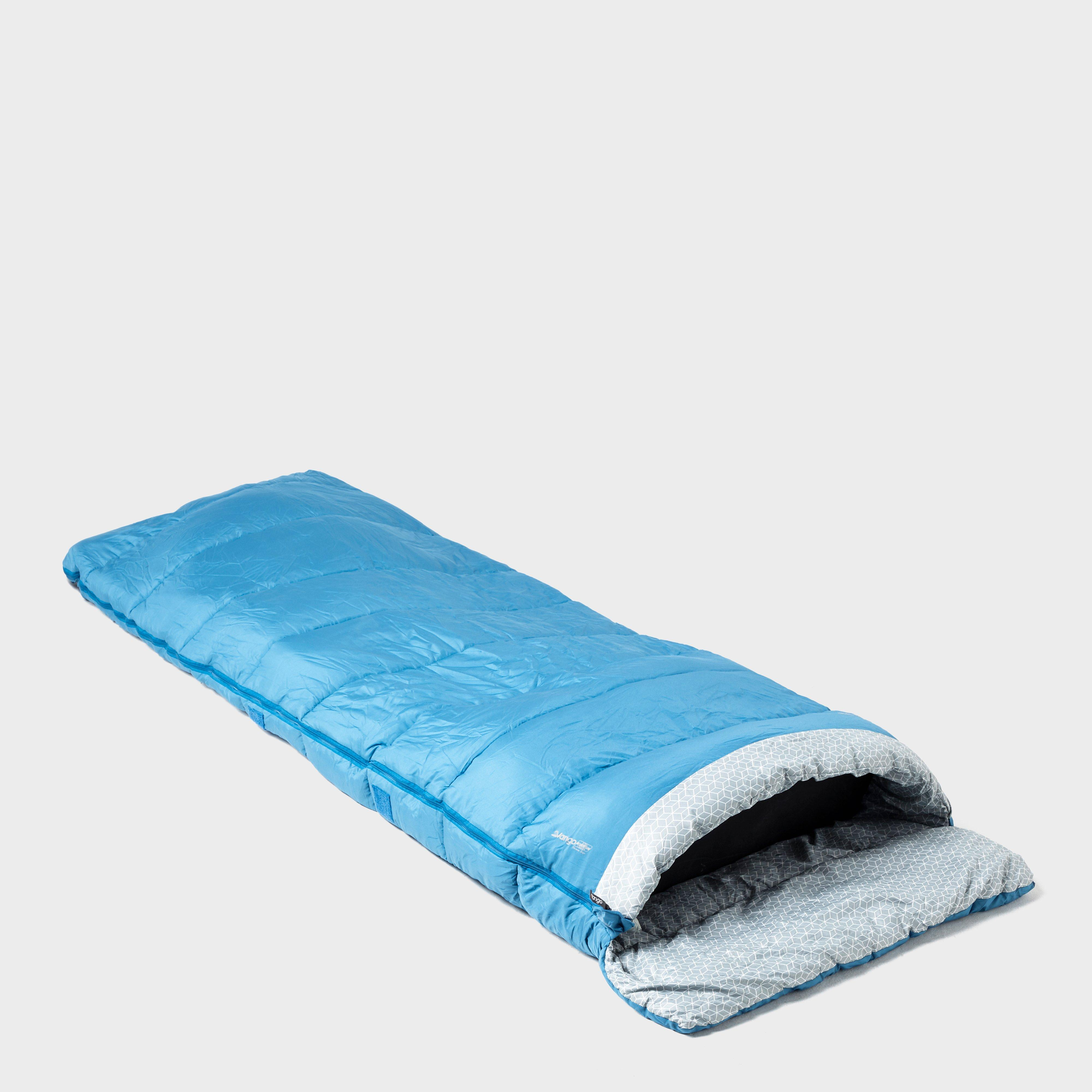 Vango Harmony Single Sleeping Bag  Blue Blue