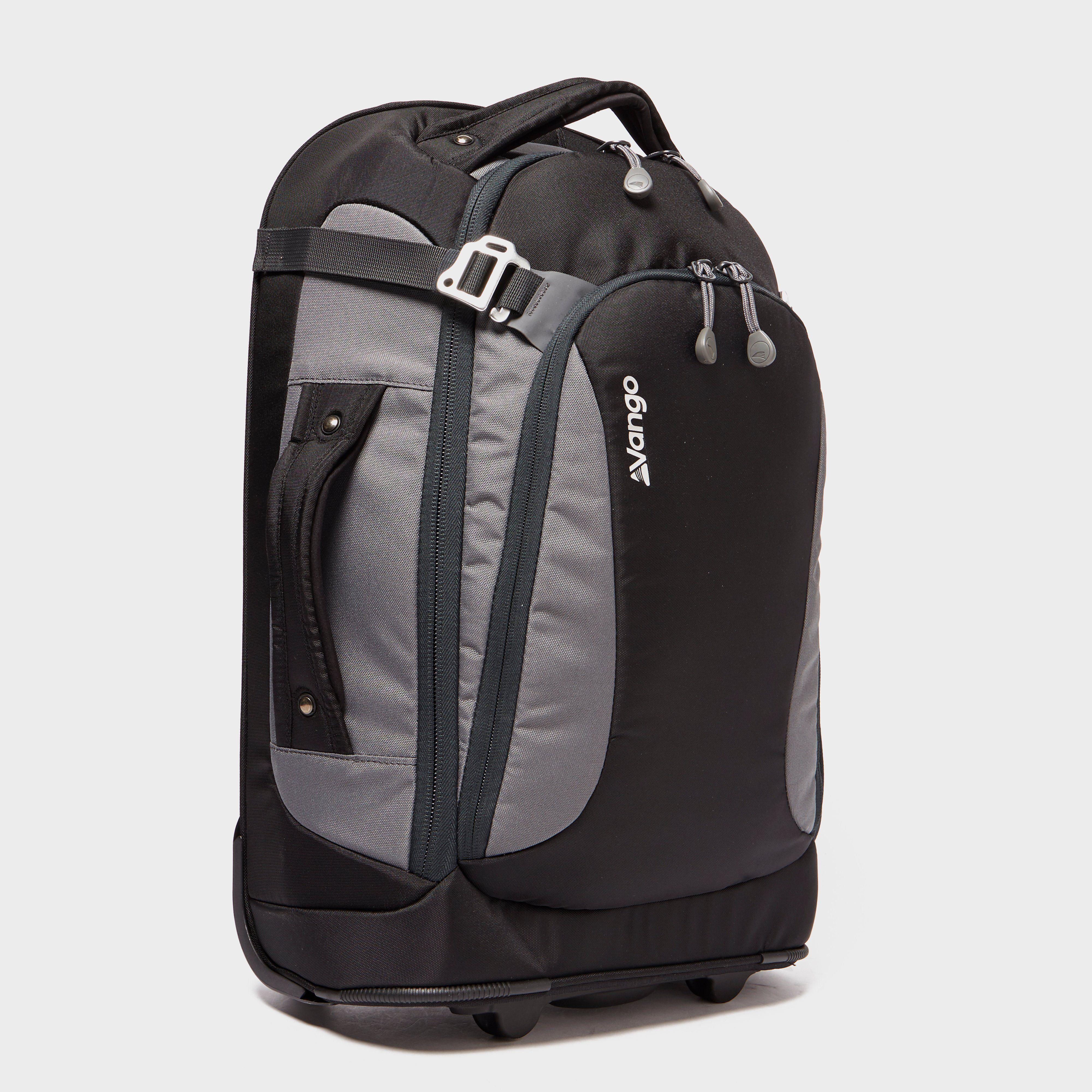 VANGO Escape 40L Wheeled Travel Pack