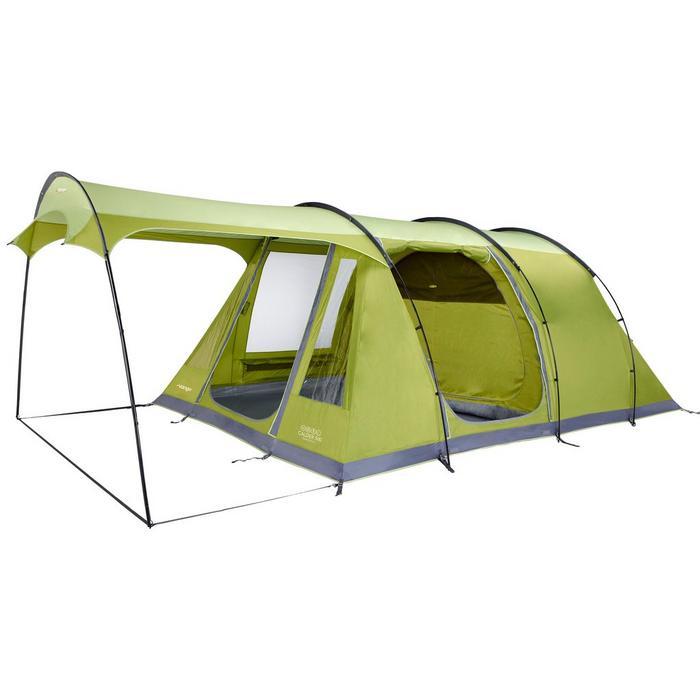 Calder 500 5 Person Tent