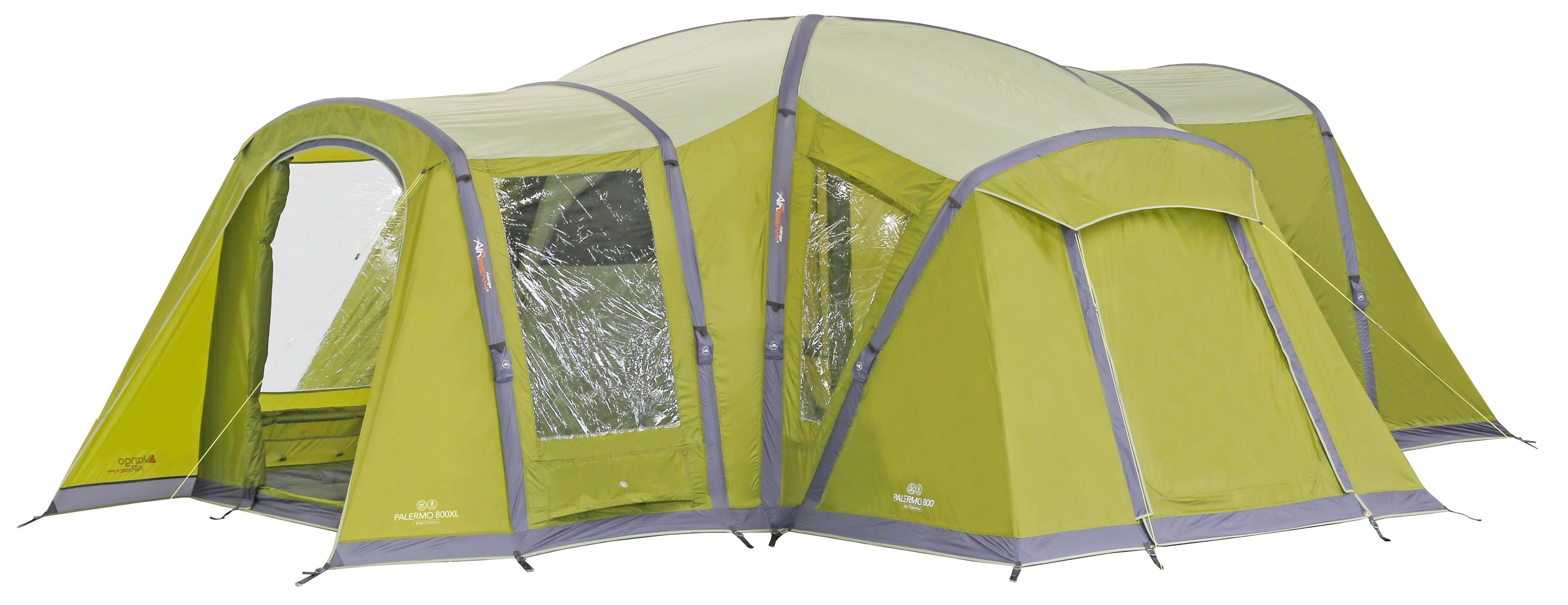 VANGO Palermo 800XL 8 Person Tent