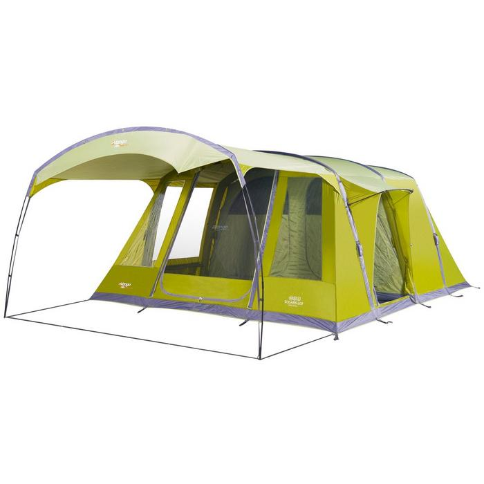 Solaris 600 6 Person Tent